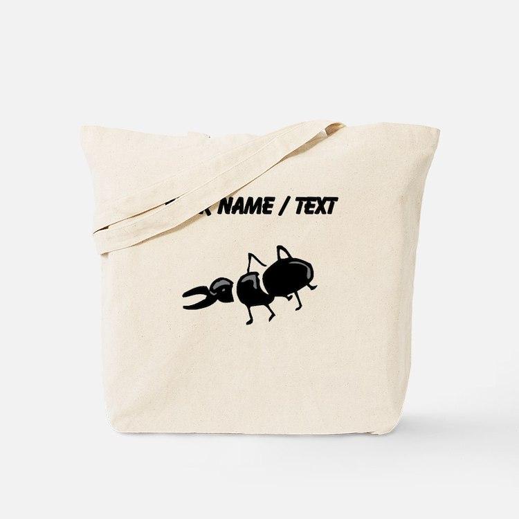 Custom Termite Tote Bag