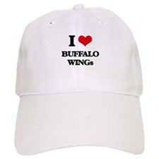 buffalo wings Baseball Cap