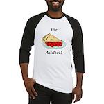 Pie Addict Baseball Jersey