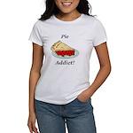 Pie Addict Women's T-Shirt