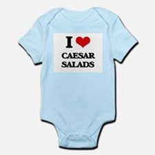 caesar salads Body Suit