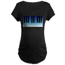 Daybreak Piano T-Shirt