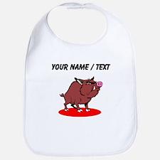 Custom Wild Boar Bib