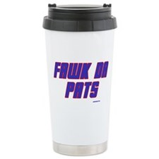 Unique Colt Travel Mug