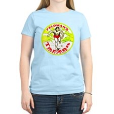 Tarzan Safety Club T-Shirt
