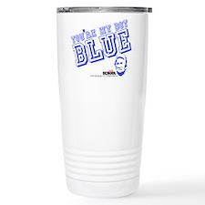 You're My Boy Blue Travel Mug