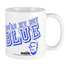 You're My Boy Blue Mugs