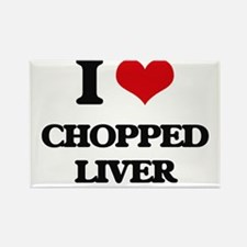 chopped liver Magnets