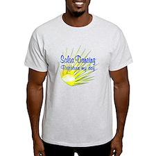Salsa Brightens T-Shirt