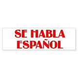 Se habla espanol 10 Pack