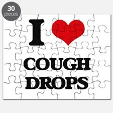 cough drops Puzzle