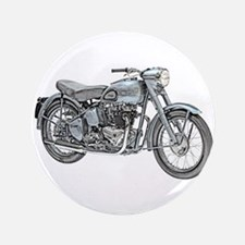 """Motorcycle 3.5"""" Button"""