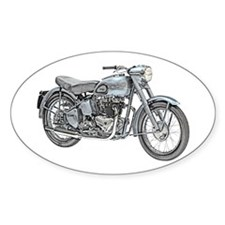 Motorcycle Decal