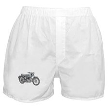 Motorcycle Boxer Shorts