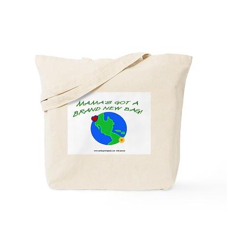 Eco Friendy EarthyGirl Original Reusable Totes