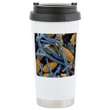 Unique Electron Travel Mug