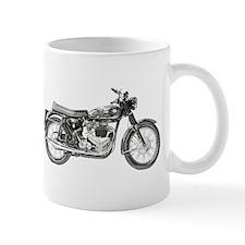 Motorcycle Mug