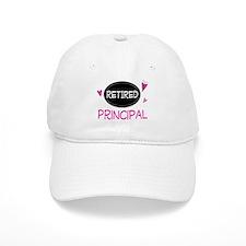 Retired Principal Baseball Cap