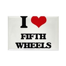 fifth wheels Magnets