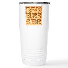 vol ut tiles Travel Mug