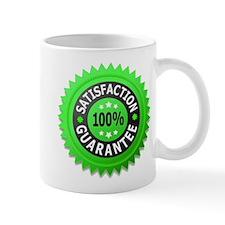Satisfaction Guarantee Mug