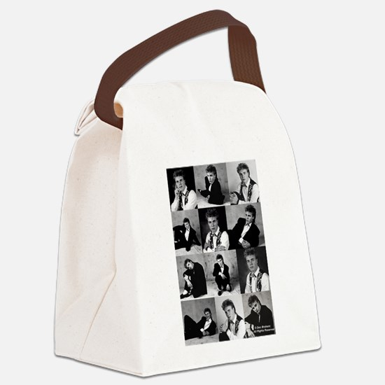 Gary Barlow - 1st Professional Ph Canvas Lunch Bag