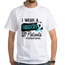 Patients Cervical Cancer T-Shirt