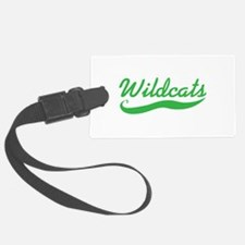 WILDCATS TEAM Luggage Tag