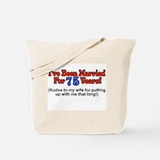 Unique Salsstuff Tote Bag
