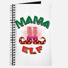 Mama Elf Journal