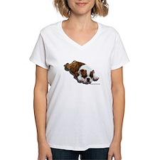 Bulldog Puppy 2 Shirt