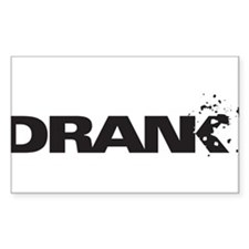 Drank Decal