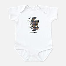Major League Horseshoes (ligh Infant Bodysuit