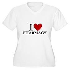 I Love Pharmacy T-Shirt