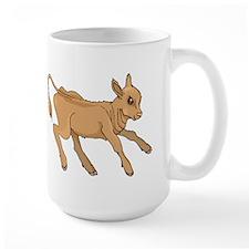 Baby Calf Mugs