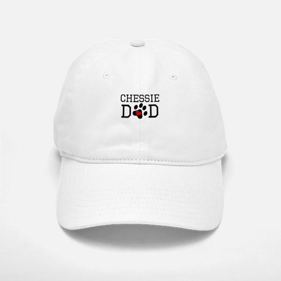 Chessie Dad Baseball Baseball Baseball Cap