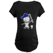 Boy & Golf T-Shirt