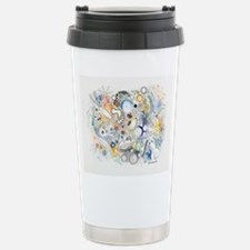 Unique Micro Travel Mug