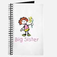 Big Sister Journal
