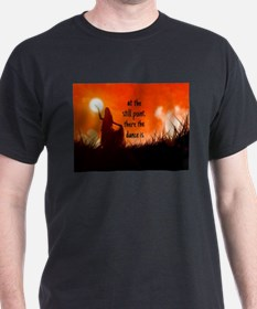 There The Dance Is T-Shirt