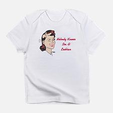 Unique Butch Infant T-Shirt