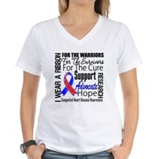 Congenital Heart Disease Shirt