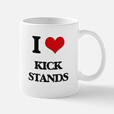 kick stands Mugs
