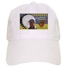 Cherokee Baseball Baseball Cap