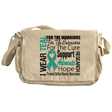 Batten Disease Messenger Bag