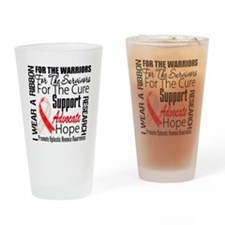 Aplastic Anemia Drinking Glass
