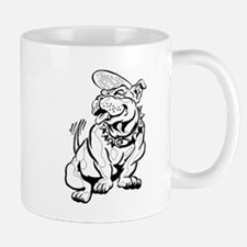 Spike The Bulldog Mugs