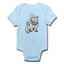 Spike The Bulldog Body Suit