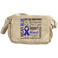 Ankylosing Spondylitis Messenger Bag