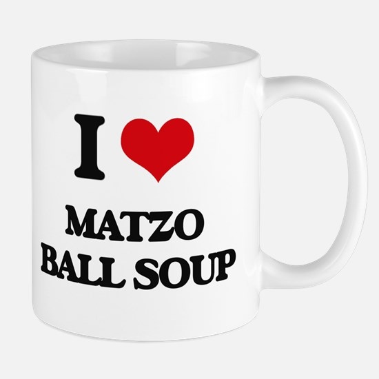 matzo ball soup Mugs